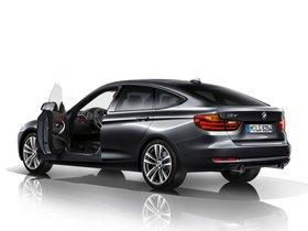 Ver foto 5 de BMW Serie 3 Gran Turismo 335i Sport Line F34 2013