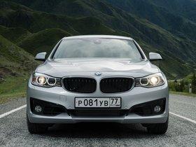 Ver foto 25 de BMW Serie 3 Gran Turismo 335i Sport Line F34 2013