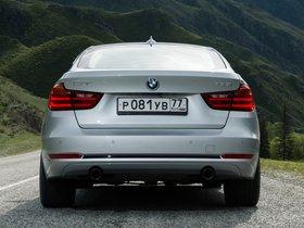 Ver foto 24 de BMW Serie 3 Gran Turismo 335i Sport Line F34 2013