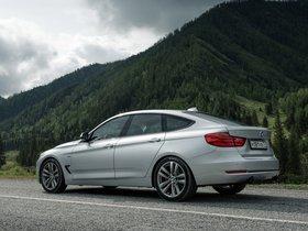 Ver foto 23 de BMW Serie 3 Gran Turismo 335i Sport Line F34 2013