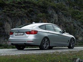 Ver foto 22 de BMW Serie 3 Gran Turismo 335i Sport Line F34 2013