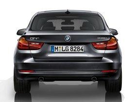 Ver foto 4 de BMW Serie 3 Gran Turismo 335i Sport Line F34 2013