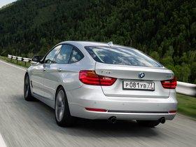 Ver foto 11 de BMW Serie 3 Gran Turismo 335i Sport Line F34 2013