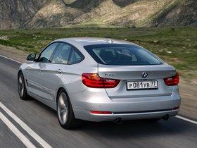 Ver foto 10 de BMW Serie 3 Gran Turismo 335i Sport Line F34 2013