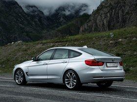 Ver foto 8 de BMW Serie 3 Gran Turismo 335i Sport Line F34 2013