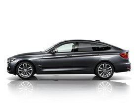 Ver foto 3 de BMW Serie 3 Gran Turismo 335i Sport Line F34 2013
