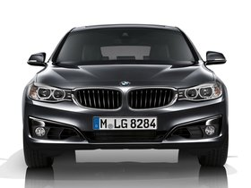 Ver foto 2 de BMW Serie 3 Gran Turismo 335i Sport Line F34 2013