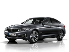 Ver foto 1 de BMW Serie 3 Gran Turismo 335i Sport Line F34 2013