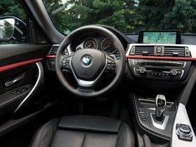 Ver foto 30 de BMW Serie 3 Gran Turismo 335i Sport Line F34 2013