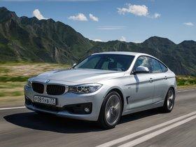 Ver foto 28 de BMW Serie 3 Gran Turismo 335i Sport Line F34 2013