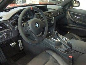 Ver foto 6 de BMW Serie 3 335i M Performance Abu Dhabi F30 2014