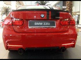 Ver foto 5 de BMW Serie 3 335i M Performance Abu Dhabi F30 2014