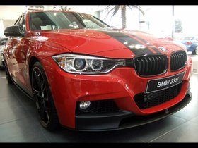 Ver foto 4 de BMW Serie 3 335i M Performance Abu Dhabi F30 2014