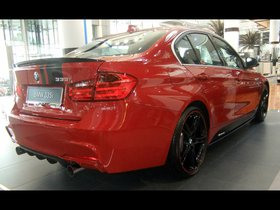 Ver foto 3 de BMW Serie 3 335i M Performance Abu Dhabi F30 2014