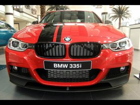 Fotos de BMW Serie 3 335i M Performance Abu Dhabi F30 2014