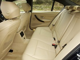 Ver foto 17 de BMW Serie 3 335i Sedan Luxury Line F30 UK 2012