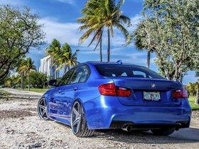 Ver foto 2 de BMW Serie 3 335i by K3 Projekt F30 2013