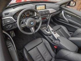 Ver foto 11 de BMW 3 xDrive Gran Turismo M Sport Package F34 USA 2013