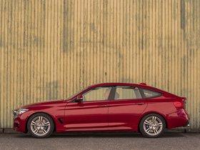 Ver foto 7 de BMW 3 xDrive Gran Turismo M Sport Package F34 USA 2013