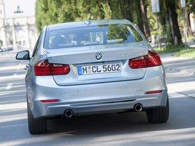 Ver foto 22 de BMW Serie 3 ActiveHybrid 3 F30 2012
