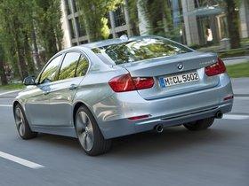 Ver foto 19 de BMW Serie 3 ActiveHybrid 3 F30 2012