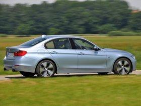Ver foto 17 de BMW Serie 3 ActiveHybrid 3 F30 2012