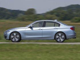 Ver foto 16 de BMW Serie 3 ActiveHybrid 3 F30 2012