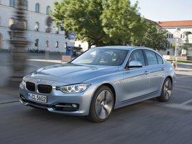 Ver foto 15 de BMW Serie 3 ActiveHybrid 3 F30 2012