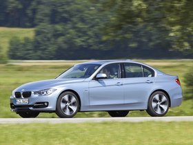 Ver foto 14 de BMW Serie 3 ActiveHybrid 3 F30 2012