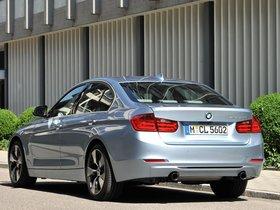 Ver foto 13 de BMW Serie 3 ActiveHybrid 3 F30 2012
