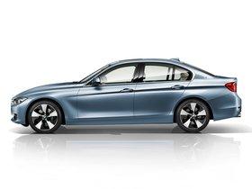 Ver foto 3 de BMW Serie 3 ActiveHybrid 3 F30 2012