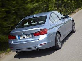 Ver foto 10 de BMW Serie 3 ActiveHybrid 3 F30 2012