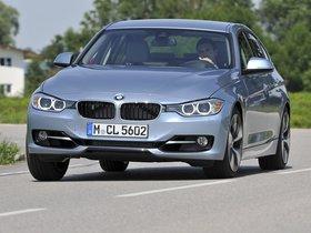 Ver foto 9 de BMW Serie 3 ActiveHybrid 3 F30 2012
