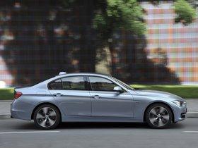 Ver foto 8 de BMW Serie 3 ActiveHybrid 3 F30 2012