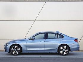 Ver foto 7 de BMW Serie 3 ActiveHybrid 3 F30 2012