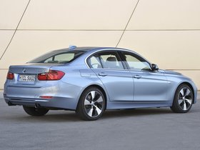 Ver foto 6 de BMW Serie 3 ActiveHybrid 3 F30 2012