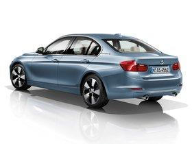 Ver foto 2 de BMW Serie 3 ActiveHybrid 3 F30 2012