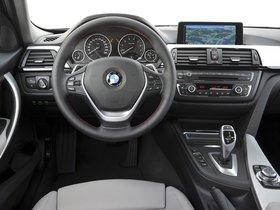 Ver foto 27 de BMW Serie 3 ActiveHybrid 3 F30 2012