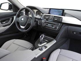 Ver foto 26 de BMW Serie 3 ActiveHybrid 3 F30 2012