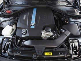 Ver foto 25 de BMW Serie 3 ActiveHybrid 3 F30 2012