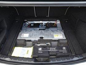 Ver foto 24 de BMW Serie 3 ActiveHybrid 3 F30 2012