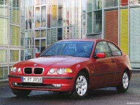 Ver foto 6 de BMW Serie 3 E46 Compact 2003