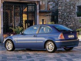 Ver foto 2 de BMW Serie 3 E46 Compact 2003