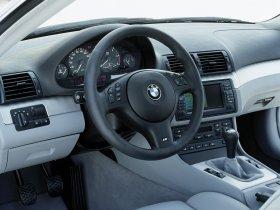 Ver foto 34 de BMW Serie 3 E92 Coupe 2006