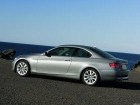 Ver foto 24 de BMW Serie 3 E92 Coupe 2006