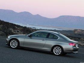 Ver foto 23 de BMW Serie 3 E92 Coupe 2006