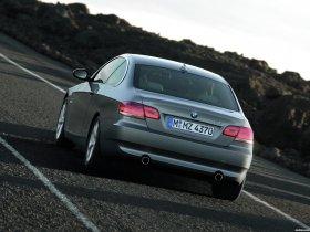Ver foto 21 de BMW Serie 3 E92 Coupe 2006