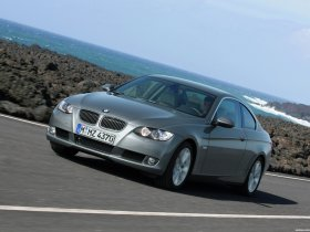 Ver foto 20 de BMW Serie 3 E92 Coupe 2006