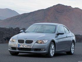 Ver foto 18 de BMW Serie 3 E92 Coupe 2006