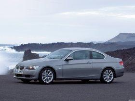Ver foto 17 de BMW Serie 3 E92 Coupe 2006